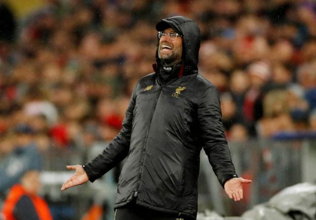 Klopp avslöjar Liverpools transferplaner i sommar