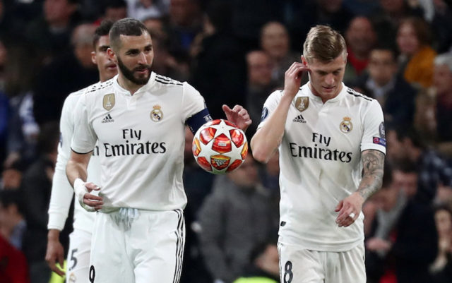 Real Madrid vill spräcka transferrekordet med ny affär