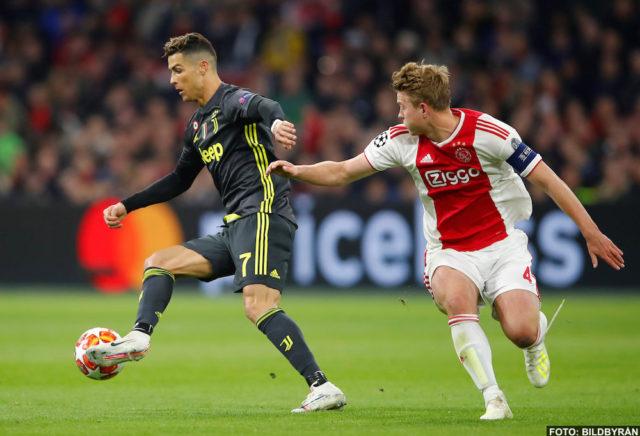Bekräftar: De Ligt till Barcelona eller Bayern Munchen