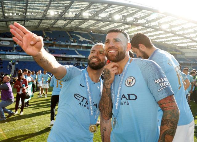 Aguero vill lämna Manchester City för Independiente