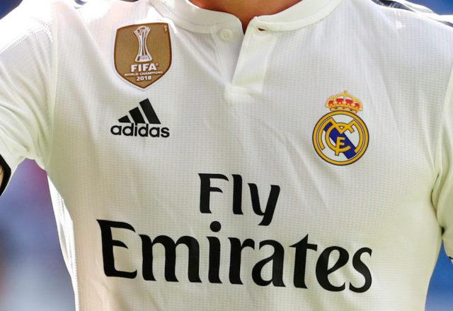 BOMBEN: Sergio Ramos utesluter inte lämna Real Madrid