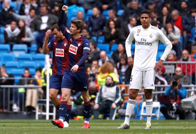 Bekräftar: Raphael Varane stannar i Real Madrid