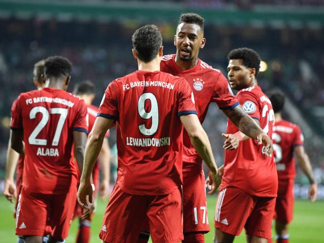 Boateng kan lämna Bayern Munchen för spel i Milan