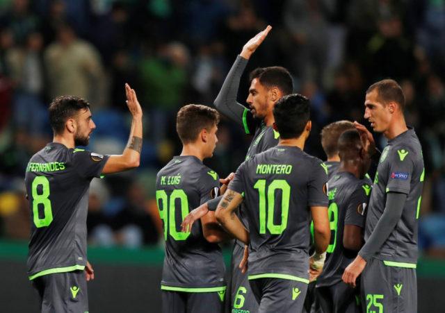 Uppgifter: Bruno Fernandes överens med Manchester City