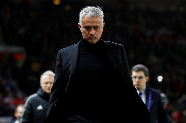 Uppgifter: Jose Mourinho förhandlar med AS Roma?