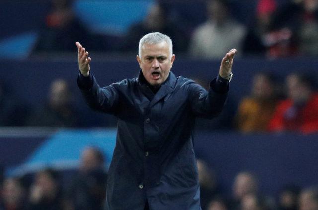 Mourinho kan ta över Newcastle i sommar