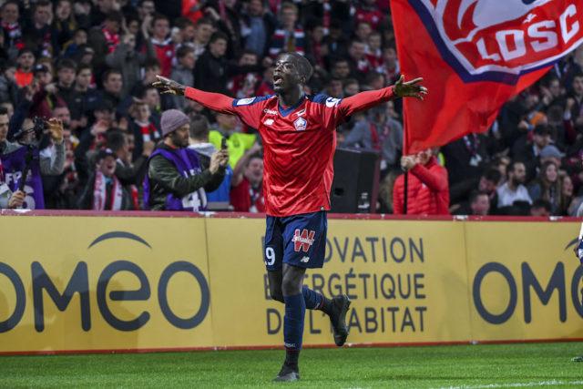 Nicolas Pépé föredrar flytt till Paris Saint-Germain