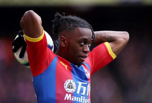 Officiellt: Aaron Wan-Bissaka klar för Manchester United