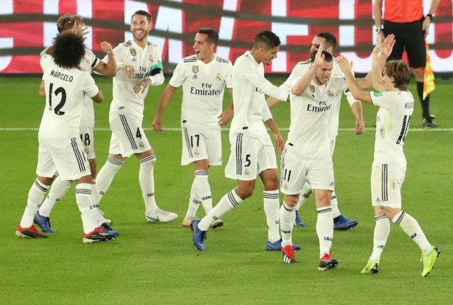 Uppgifter: Atlético Madrid vill värva Marcos Llorente i sommar