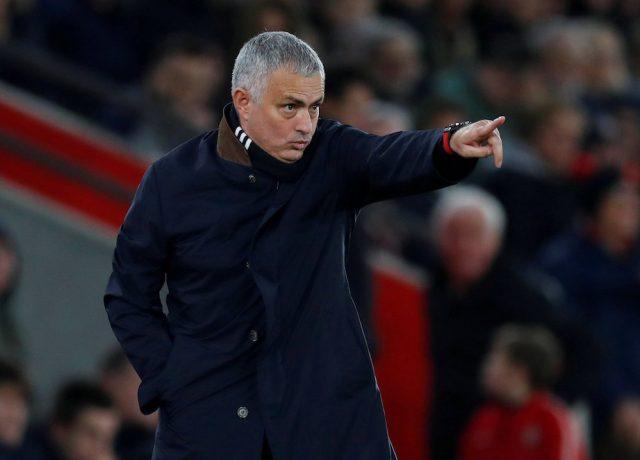 Uppgifter: Mourinho nobbade megaerbjudande