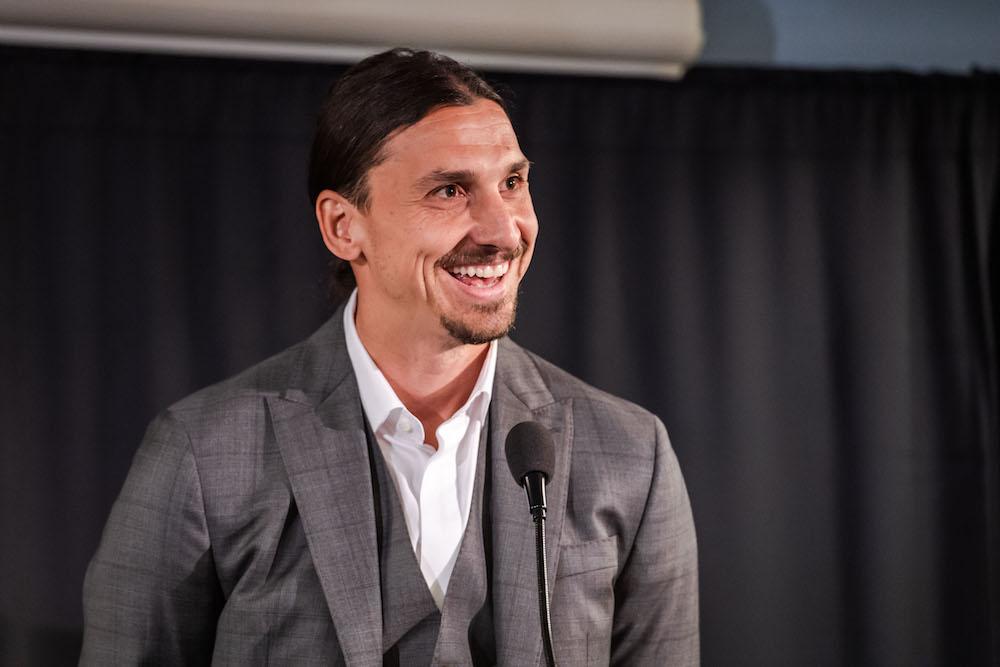 Uppgifter: Zlatan till Serie A - allt närmre?