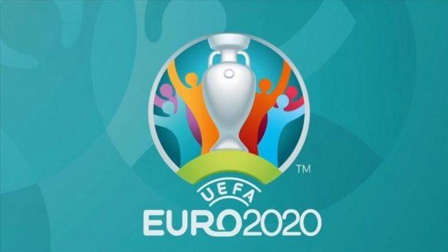 Inför fotbolls EM 2020