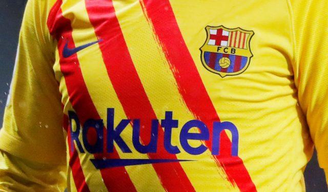 Officiellt: Ansu Fati förlänger med Barcelona