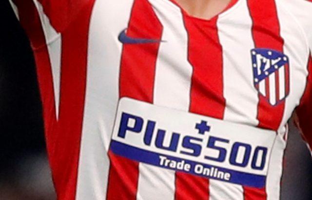 Uppgifter: Atlético Madrid vill värva Marcos Alonso