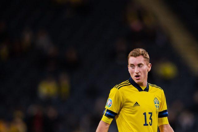 Uppgifter: Inter närmar sig Dejan Kulusevski