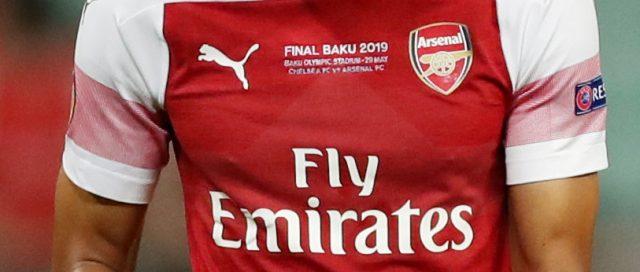 Uppgifter: Granit Xhaka kan förlänga med Arsenal
