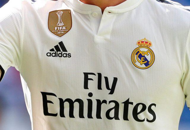 Uppgifter- Real Madrid förbereder bud på Fabian Ruiz