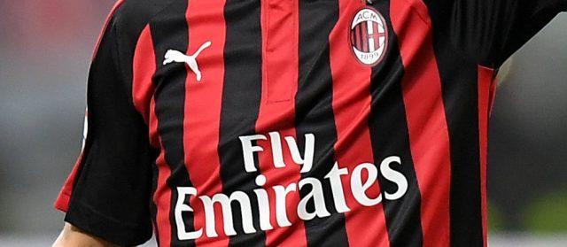 Uppgifter: Luka Jovic öppnar för flytt till AC Milan