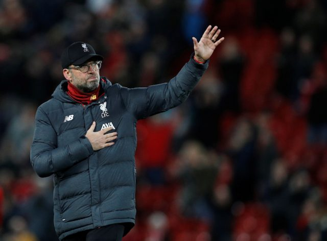 Uppgifter: Liverpool siktar in sig på Adama Traoré