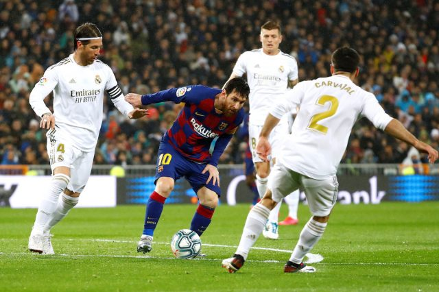 Uppgifter: Sergio Ramos förlänger med Real Madrid