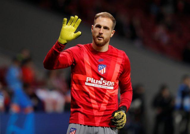 Bekräftar: Atlético Madrid säljer inte Jan Oblak i sommar