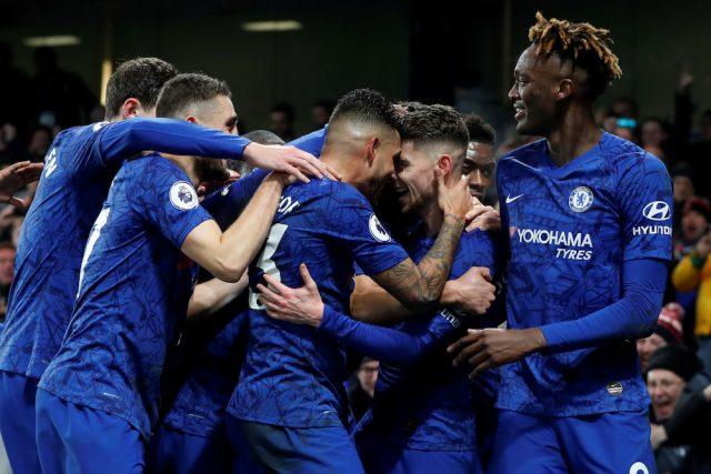 Uppgifter: Inter vill värva in Emerson Palmieri