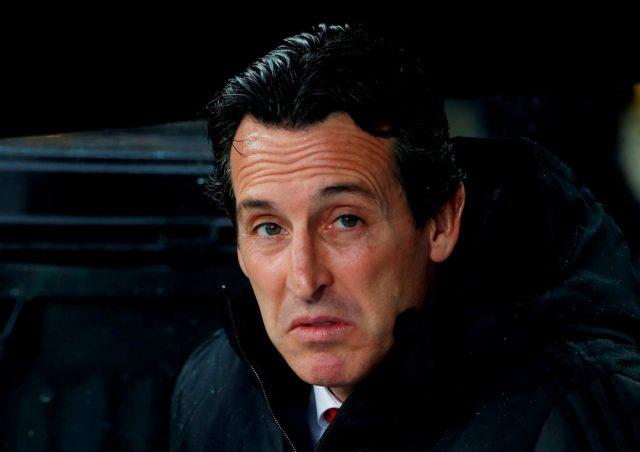Agentens kritik mot Emery: