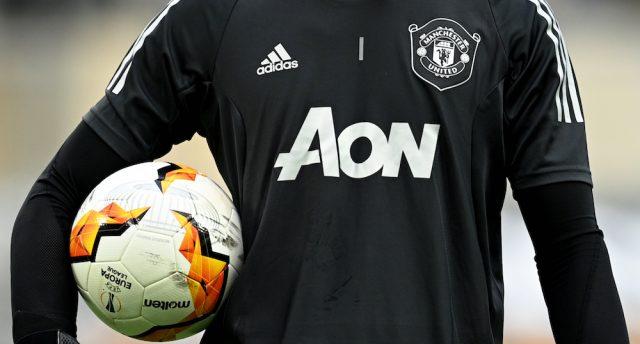 Uppgifter: Dean Henderson detaljer från att förlänga med United