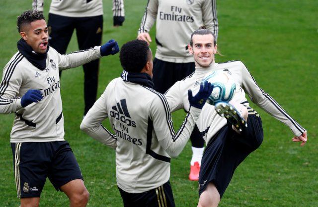 Uppgifter: Real Madrid överens med Benfica om Mariano Díaz