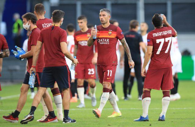 Officiellt: Aleksandar Kolarov klar för spel i Inter