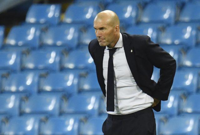 Uppgifter: Real Madrid lägger bud på Lautaro Martínez