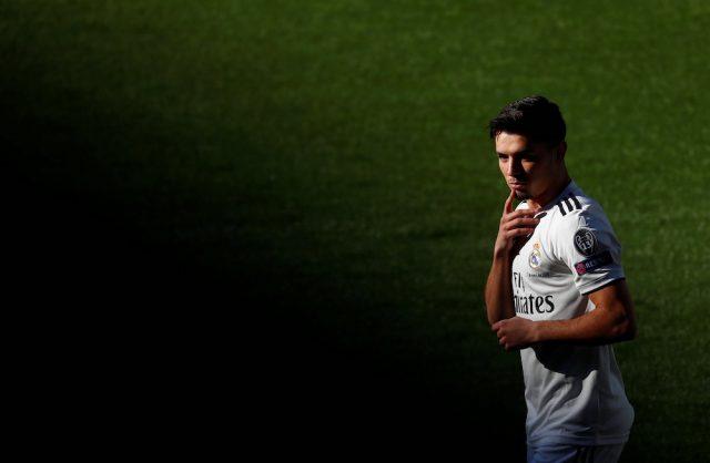 Uppgifter: Real Madrid säljer Brahim Diaz till Milan