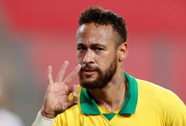 Uppgifter: Neymar vill förlänga med PSG - klubben tvekar