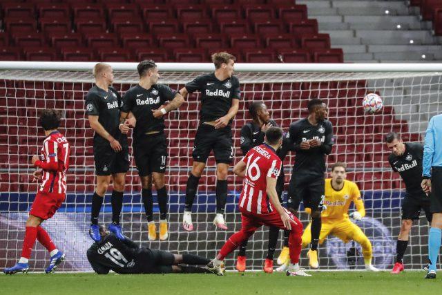 Arsenal intresserade av att värva Dominik Szoboszlai