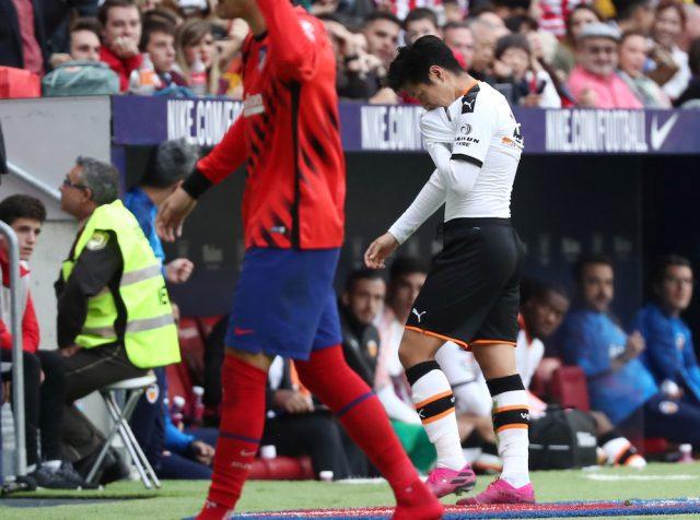 Manchester City intresserade av Kang-in Lee