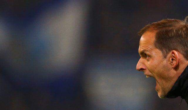 Officiellt: Thomas Tuchel tar över Chelsea