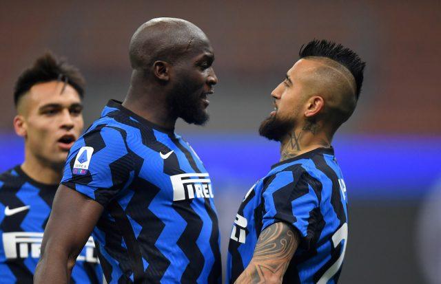 Uppgifter: Romelu Lukaku vill inte lämna Inter