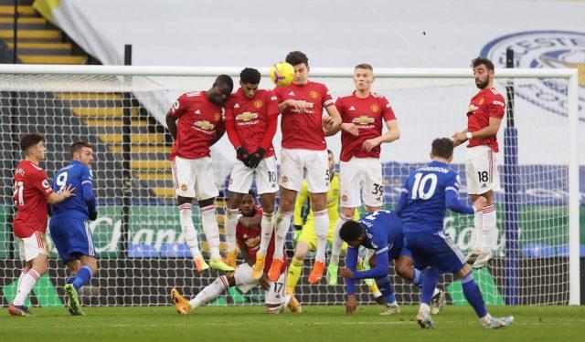 Eric Bailly vill lämna Manchester United efter säsongen