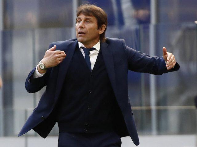Inter vill värva Emerson Palmieri i sommar
