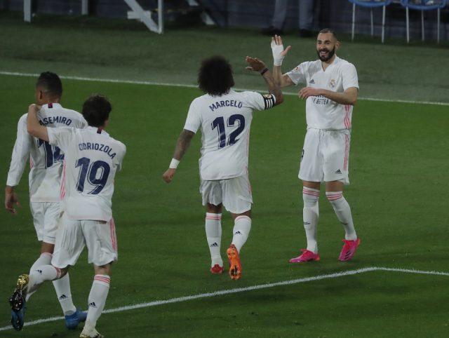 Uppgifter: Real Madrid-stjärnan på väg till MLS i sommar?