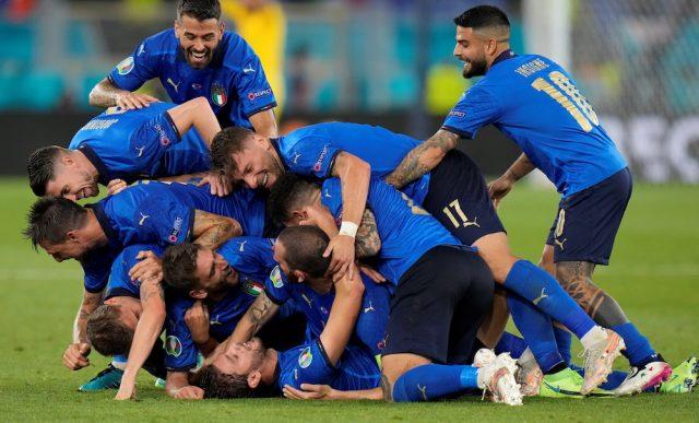 Uppgifter: Arsenal har lagt bud på Locatelli