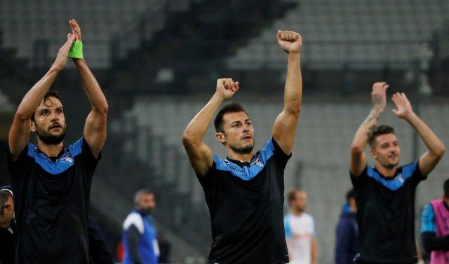 Uppgifter: Inter nära värva Stefan Radu