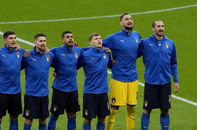 Liverpool intresserade av Italiens Nicolò Barella