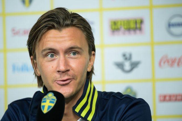 Officiellt Kristoffer Olsson klar för Anderlecht