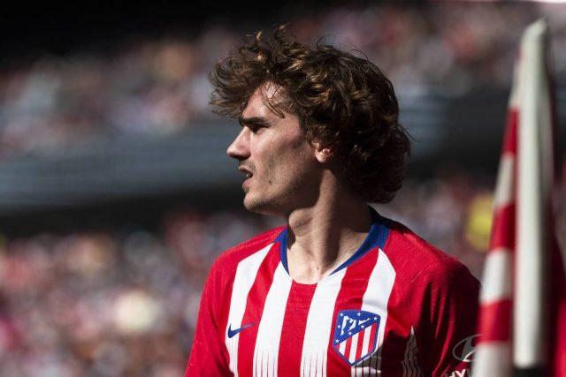 Officiellt: Antoine Griezmann återvänder till Atlético Madrid