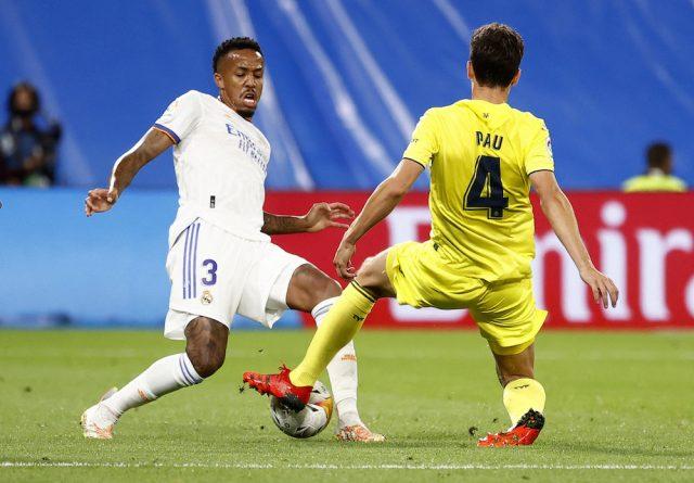 Chelsea siktar in sig på Pau Torres efter misslyckade värvningen