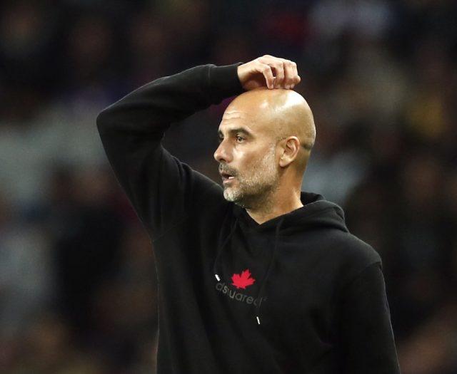 Uppgifter: Manchester City leder i jakten på Pau Torres
